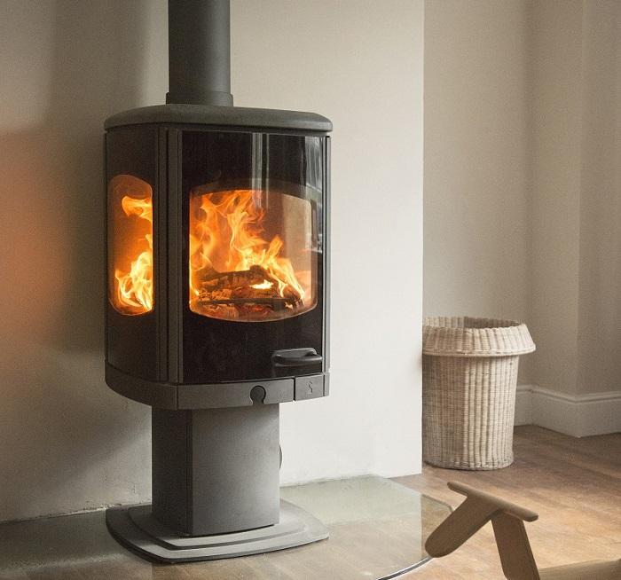 Charnwood Tor Fireplace