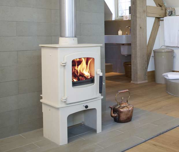 Charnwood Colour Stoves