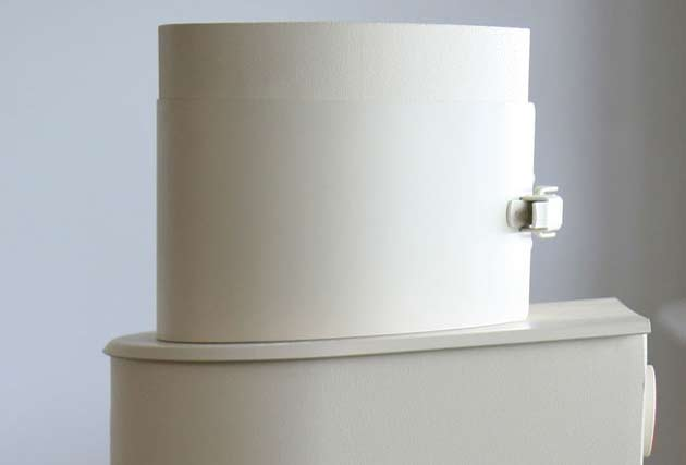 Charnwood Flue Boilers