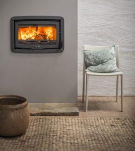Charnwood Bay 5 Insert Fireplace