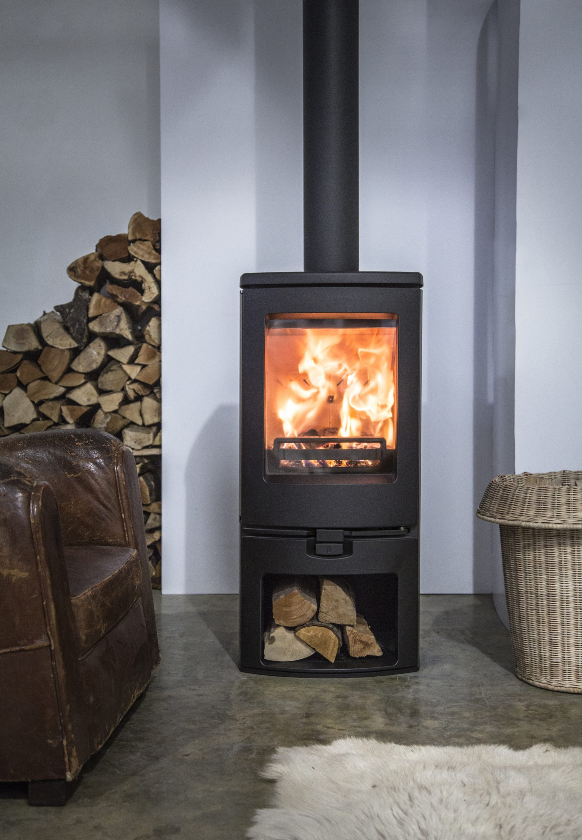 Charnwood Arc 7 store stand
