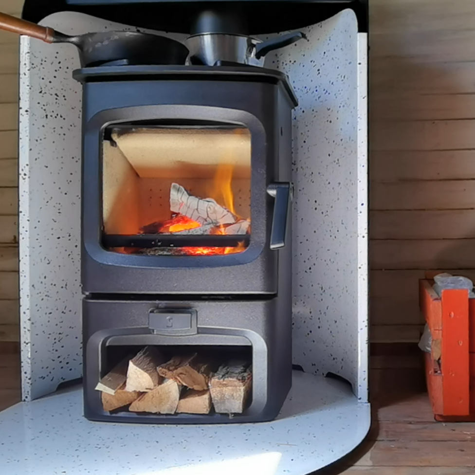 Charnwood Aire 3 Pod Competition