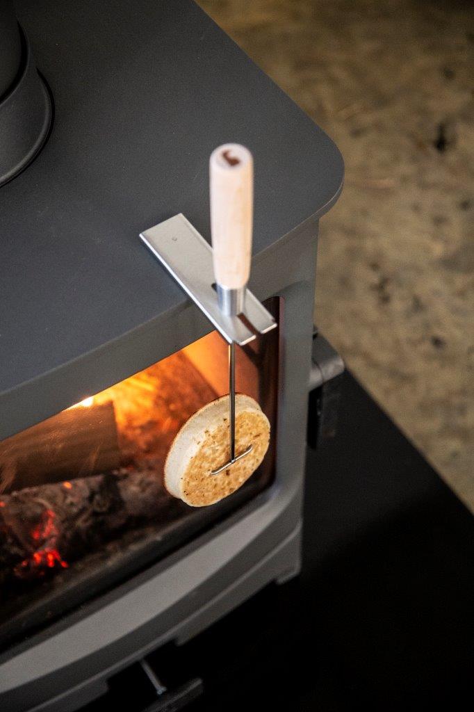 Charnwood Toasting Fork