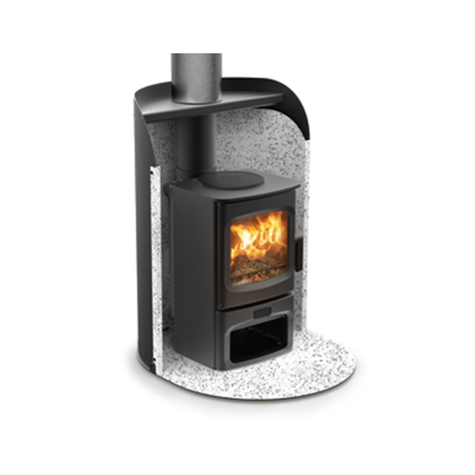 Charnwood Aire 3 Pod